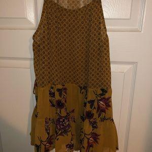 Altard state sleeveless shirt